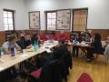 Členská schůze 2019
