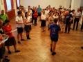 Škola lidových tanců 2016