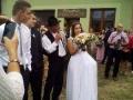 Svatba Petra Pěchy a Marušky Pavlicová 2.9.2017