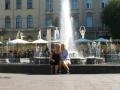 Zahraniční zájezd Ukrajina Lviv